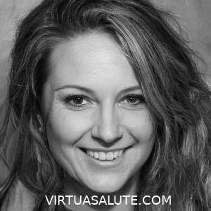 Angela Garella (Virtua Salute)