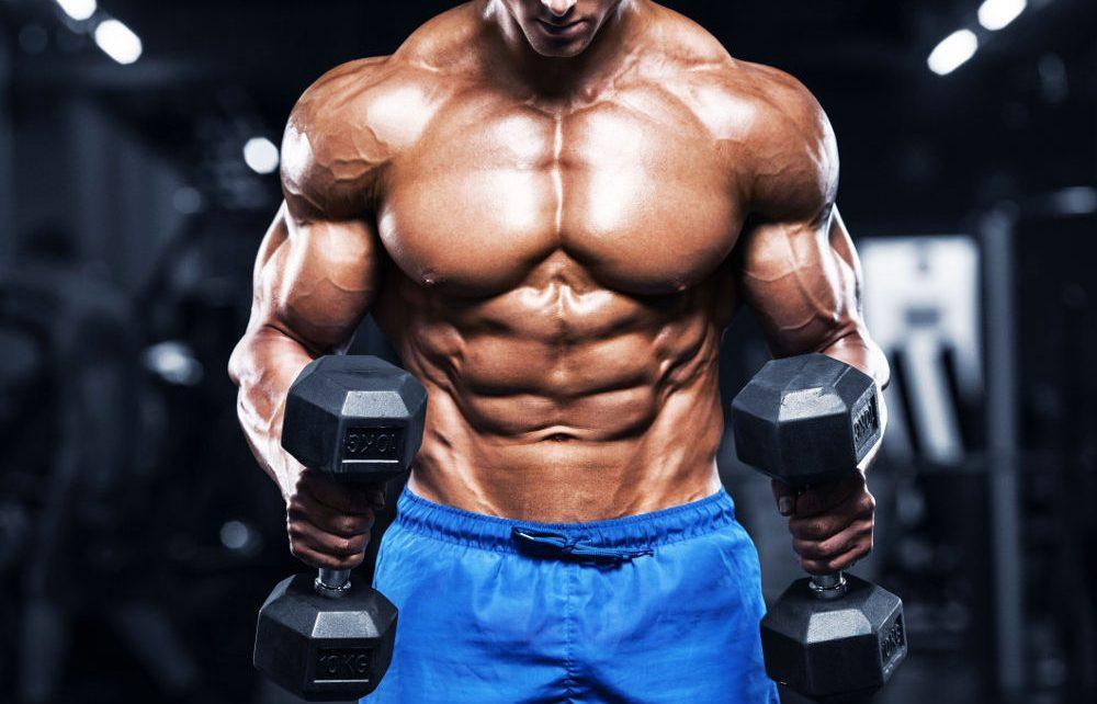 dieta per aumentare la massa muscolare nelle donne