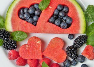 dieta anti-afa