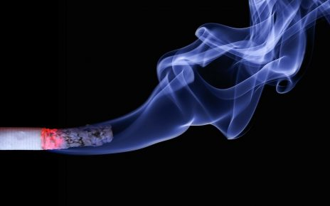 Sigarette e fumo